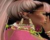 Bella n AP Big Earrings