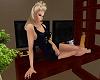 ^i^ Pin up Betty blonde