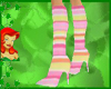 candy girl boots