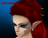 {Mx}Elvish Elegant Red