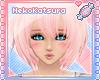 [NK] Pink gum Neru