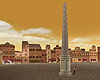 Piazza Obelisk