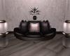 Ballroom Elegant Couch