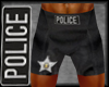 Arrested Police Boxers