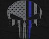 [AKA]PunisherBluFlagMask