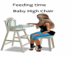 Feeding High Chair