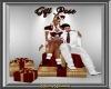 Gift Box Pose