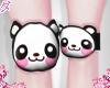 d. pandapads