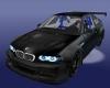 BMW M3 (BLACK) accessory