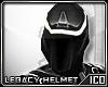 ICO Legacy Helmet M