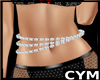 Cym Diamond Waist