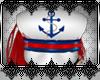 *D™Feisty Sailor Hat 1