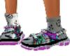 Mean Lean Shoe