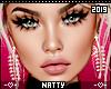 N-Mesh Lips/Lash/Brws/Ey