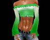 Sweet Crush Top Lime
