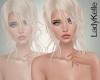 Platinum BLD Baby Hair