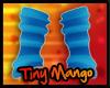 -TM- Blue Stripes Warmer
