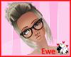 e` Bleached Evon