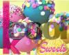 O'sweets.. Matteblk