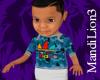 Baby Jaden Sitting typ1
