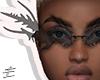 É. Mantis Glasses BLK F