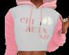 XZM Sweatshirt v2 - Pink