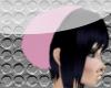 [jp]beanie pink
