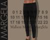 Margeila Dress Pants