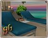 Coco Island Lounger