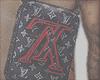 LV Monogram