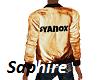 Syanox Custom Jacket