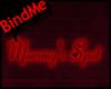 ⸸BM⸸ Mommy's Spot