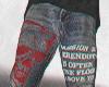 Demon Jeans