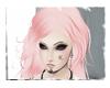 <Pp> Sissy Hair Pink