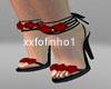 Sapato sexy