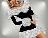 *S* s-Christmas Dress