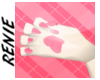 -REN- Bumie Claws
