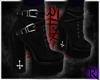 ♆ Unholy Heels