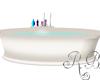 Animated Bath Tub