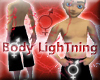 ReD BoDy LighTning
