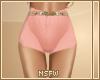 lNl Summer Shorts Pink