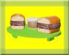 OSP French Dip Sandwich