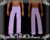 DJL-GroomTux Pants LPS