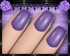 ♡ Lilac Nails
