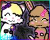[zk]Kitteh and Chieko