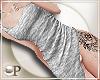 Blake Grey Dress & Tat