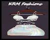 (KRM) Club Dress ML