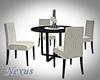 Peaceful Romance Table