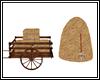 Farm Wheel Cart