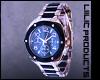 lLc MK inspired watch